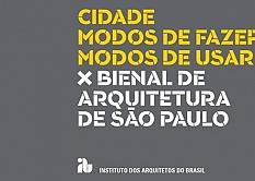 Bienal de Arquitetura de SP