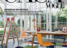 Especial Arquitetos na Casa Vogue