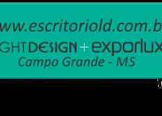Novidades Light Design + Exporlux Campo Grande