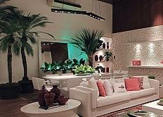 Sala de jantar + Lounge