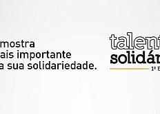 Exposição Talento Solidário