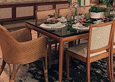 Ambiente Sala de Almoço