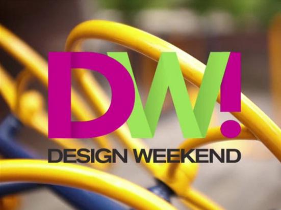 2ª edição Design Weekend