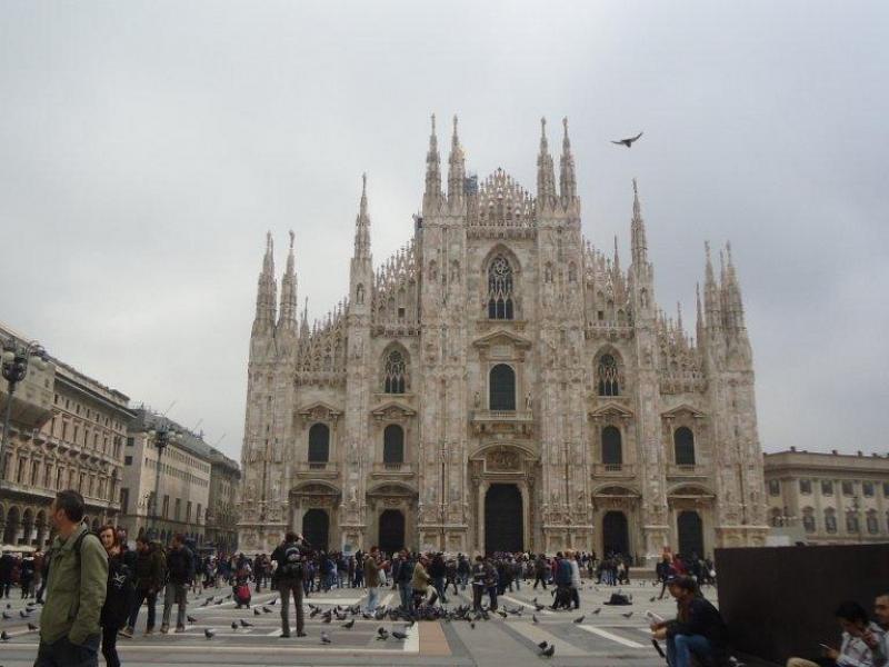 Milão, a �capital do Design�