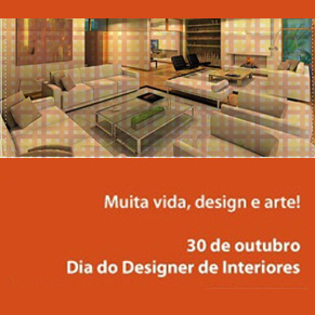 Dia do Designer de Interiores!