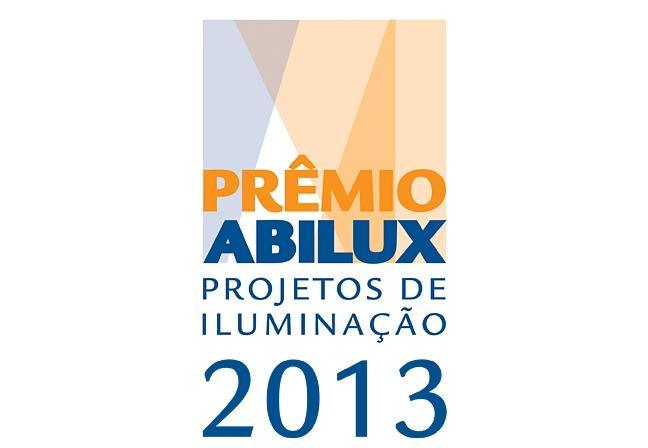 VI Prêmio Abilux 2013