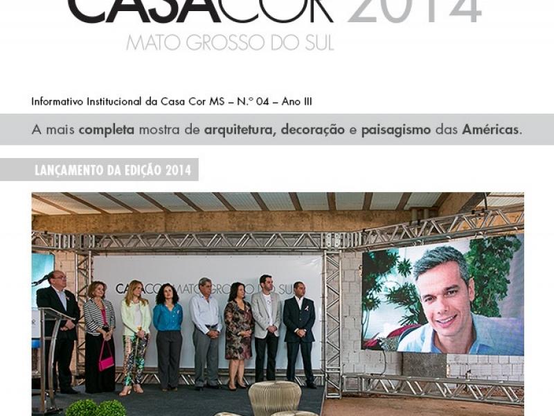 Casa Cor MS