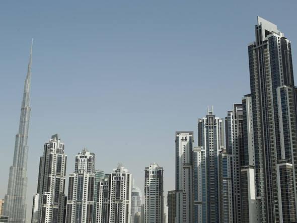 Os 20 prédios mais altos!